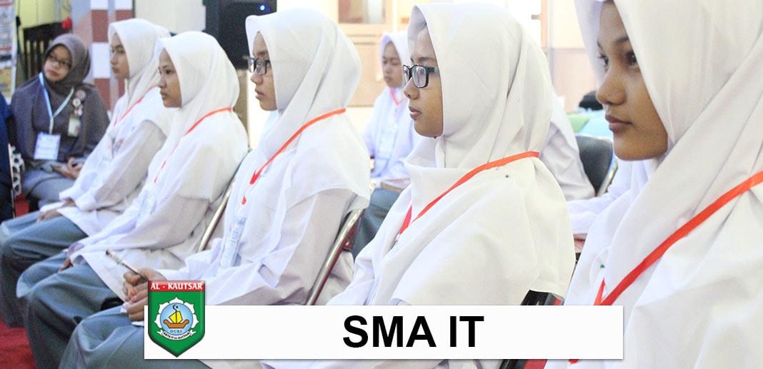 SMA IT Al-Kautsar