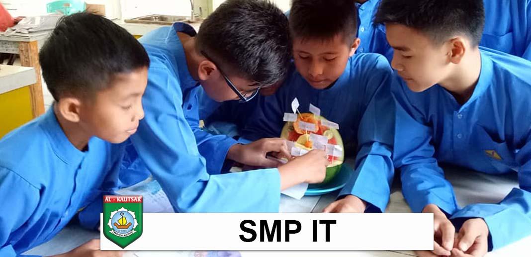 SMP IT Al-Kautsar